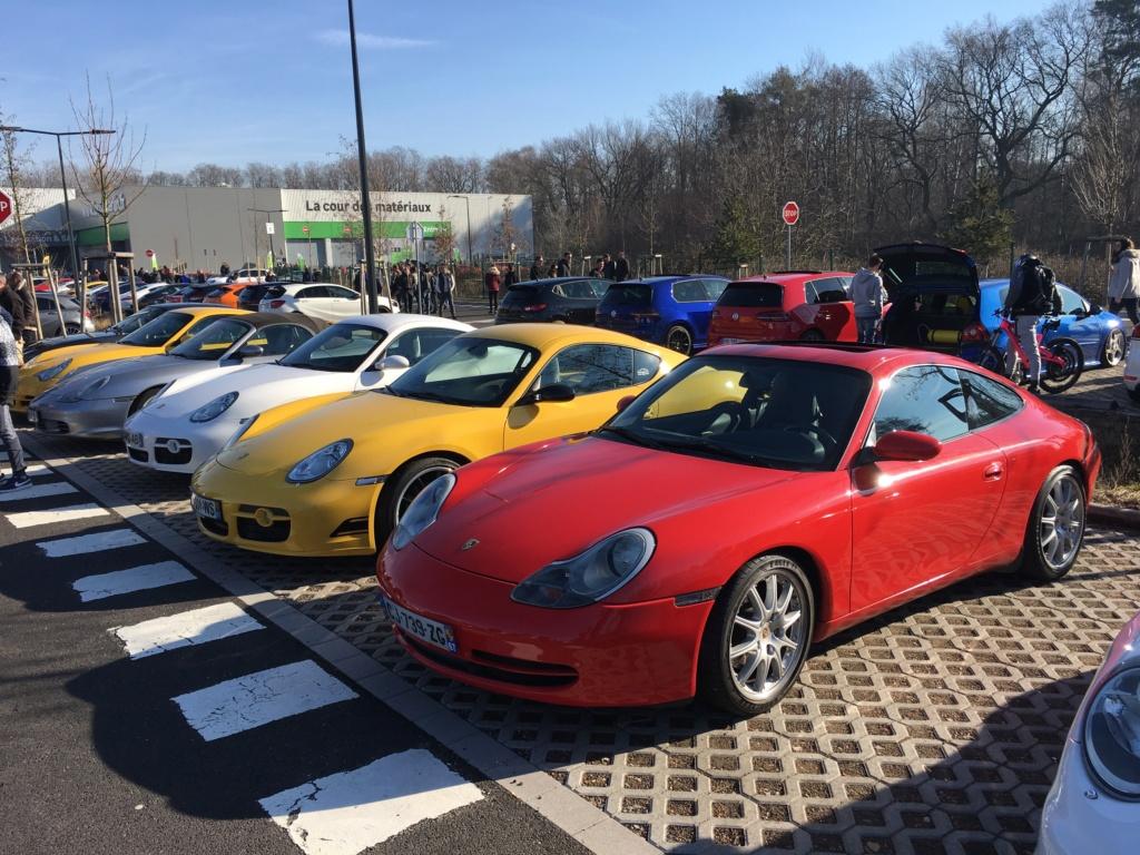 Ici les photos du 4 eme Elsass Auto Schoow du 17.02.2019 à Haguenau  3bb9ba10