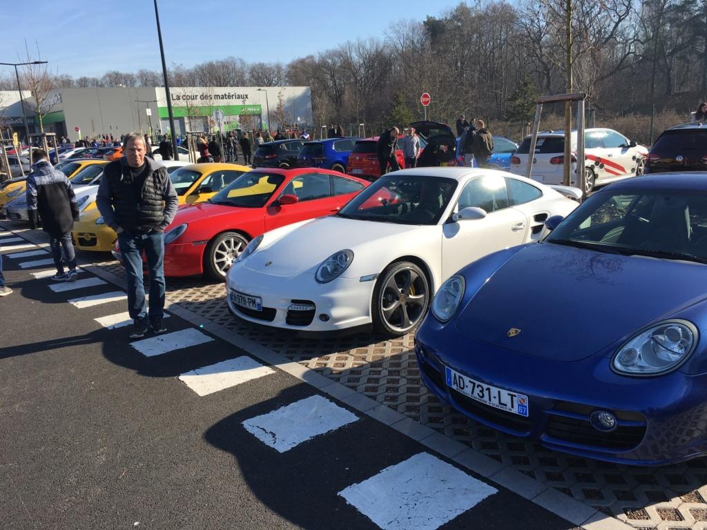 Ici les photos du 4 eme Elsass Auto Schoow du 17.02.2019 à Haguenau  48294210