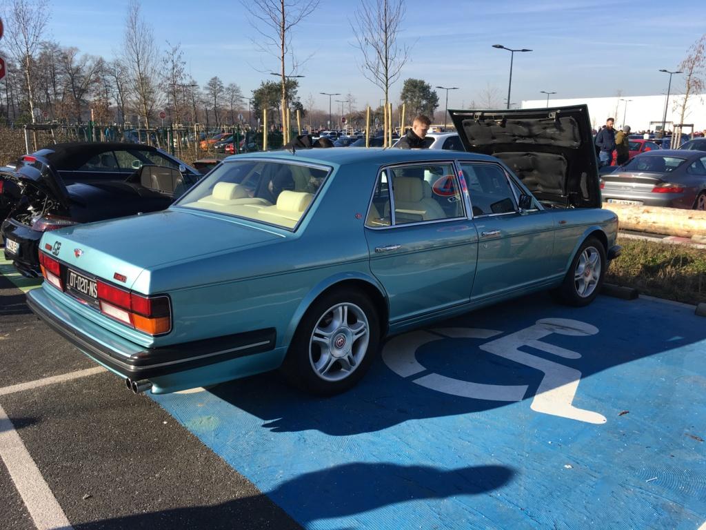 Ici les photos du 4 eme Elsass Auto Schoow du 17.02.2019 à Haguenau  6e351910