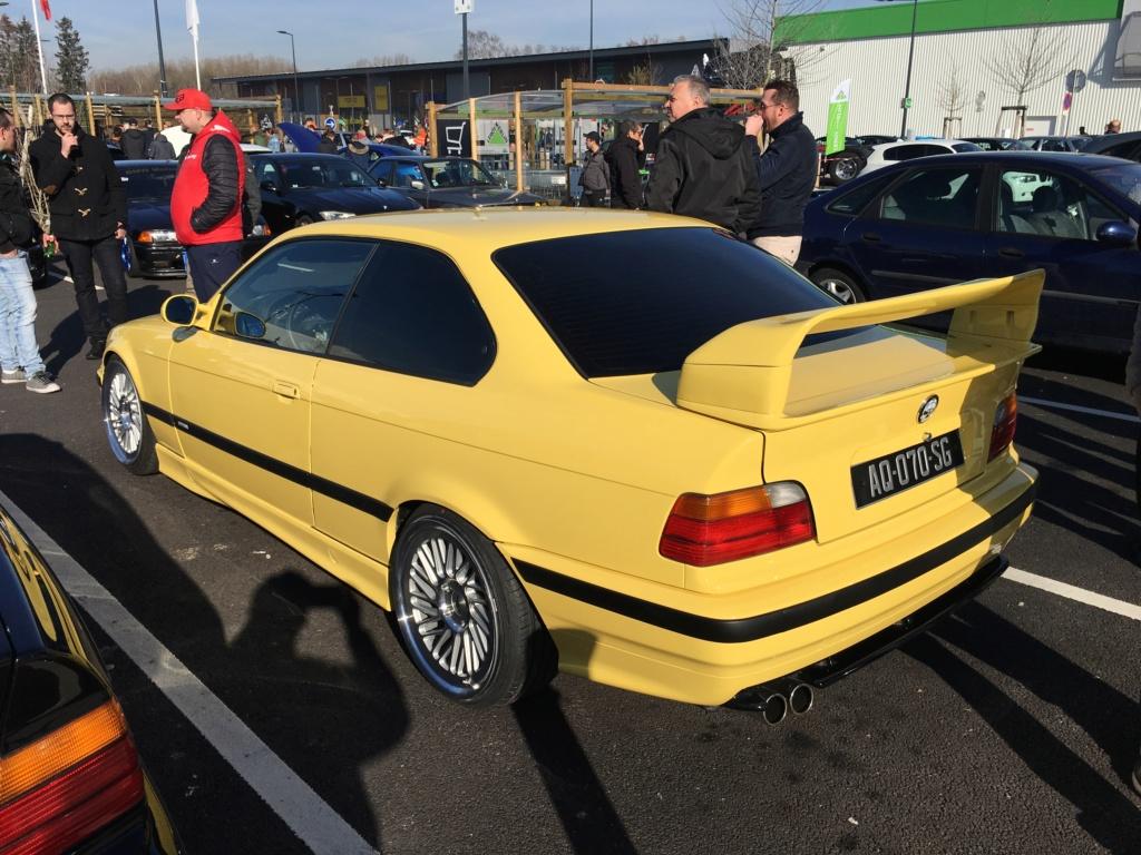 Ici les photos du 4 eme Elsass Auto Schoow du 17.02.2019 à Haguenau  7d1bcd10