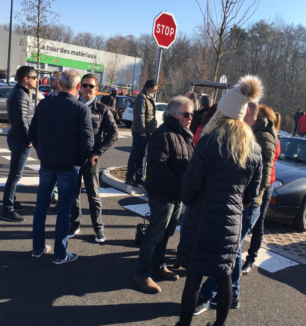 Ici les photos du 4 eme Elsass Auto Schoow du 17.02.2019 à Haguenau  Cb913a10