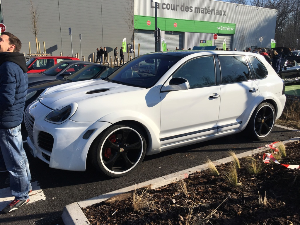 Ici les photos du 4 eme Elsass Auto Schoow du 17.02.2019 à Haguenau  Db902610
