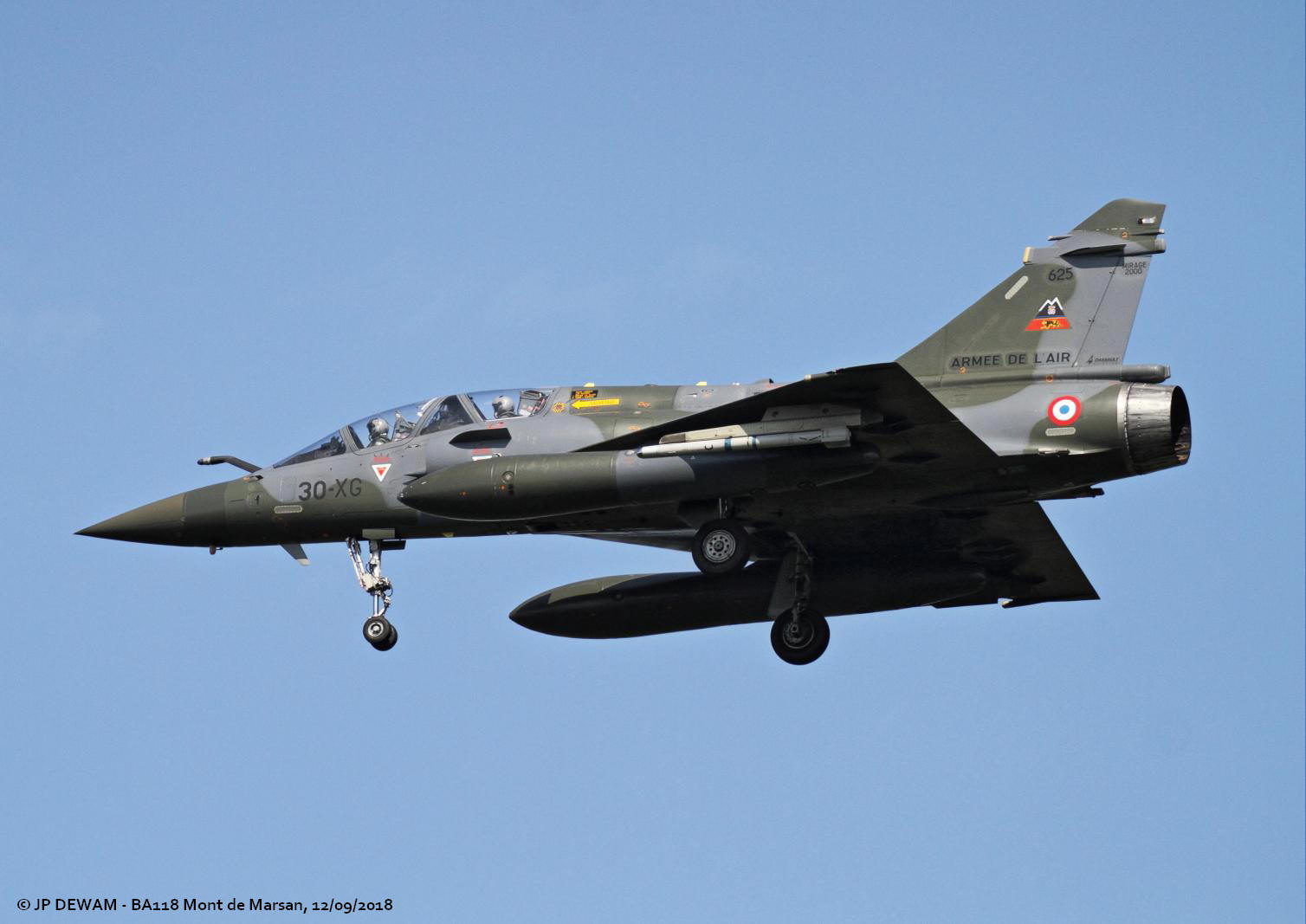 LFBM Mont-de-Marsan BA118 2018_060