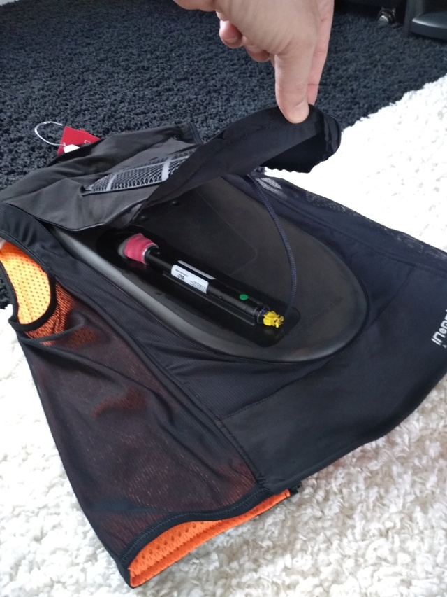 Gilet Airbag Ixon Ix-airbag UO3 Img_2079
