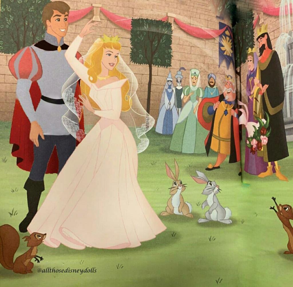 Disney Store Poupées Limited Edition 17'' (depuis 2009) - Page 3 Screen26