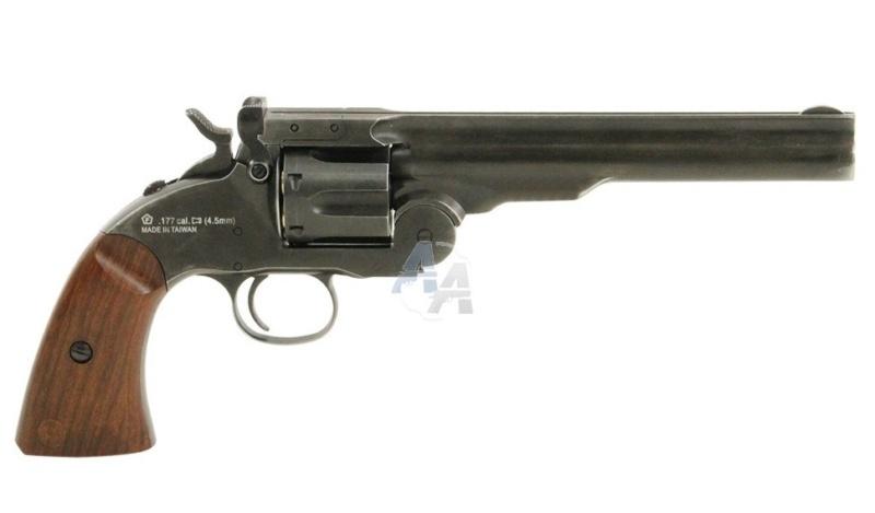 Colt SAA, pistolet en CO2, que choisir ??? - Page 3 18092010