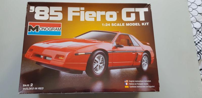 Pontiac Fiero GT 85 2019-120