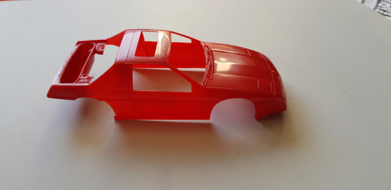 Pontiac Fiero GT 85 2019-123