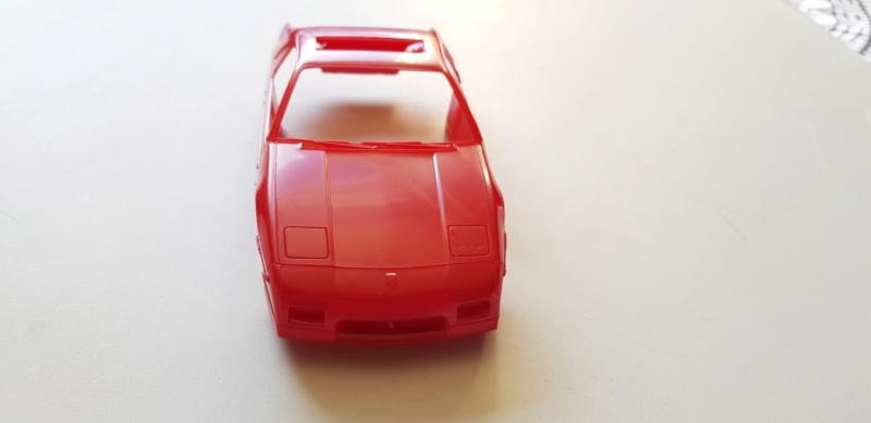 Pontiac Fiero GT 85 2019-124