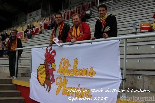 AG de l'amicale de supporters Les Chicken's Warriors 2021-2022 94439210