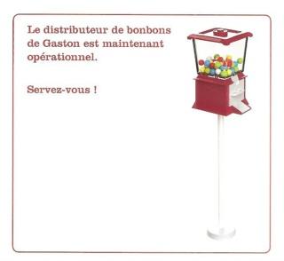 """Construction, par Glénans, de la """"Voiture de Gaston"""" au 1/8, de chez Hachette - Page 4 2-parc10"""