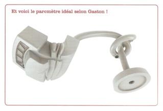 """Construction, par Glénans, de la """"Voiture de Gaston"""" au 1/8, de chez Hachette - Page 4 5-parc10"""