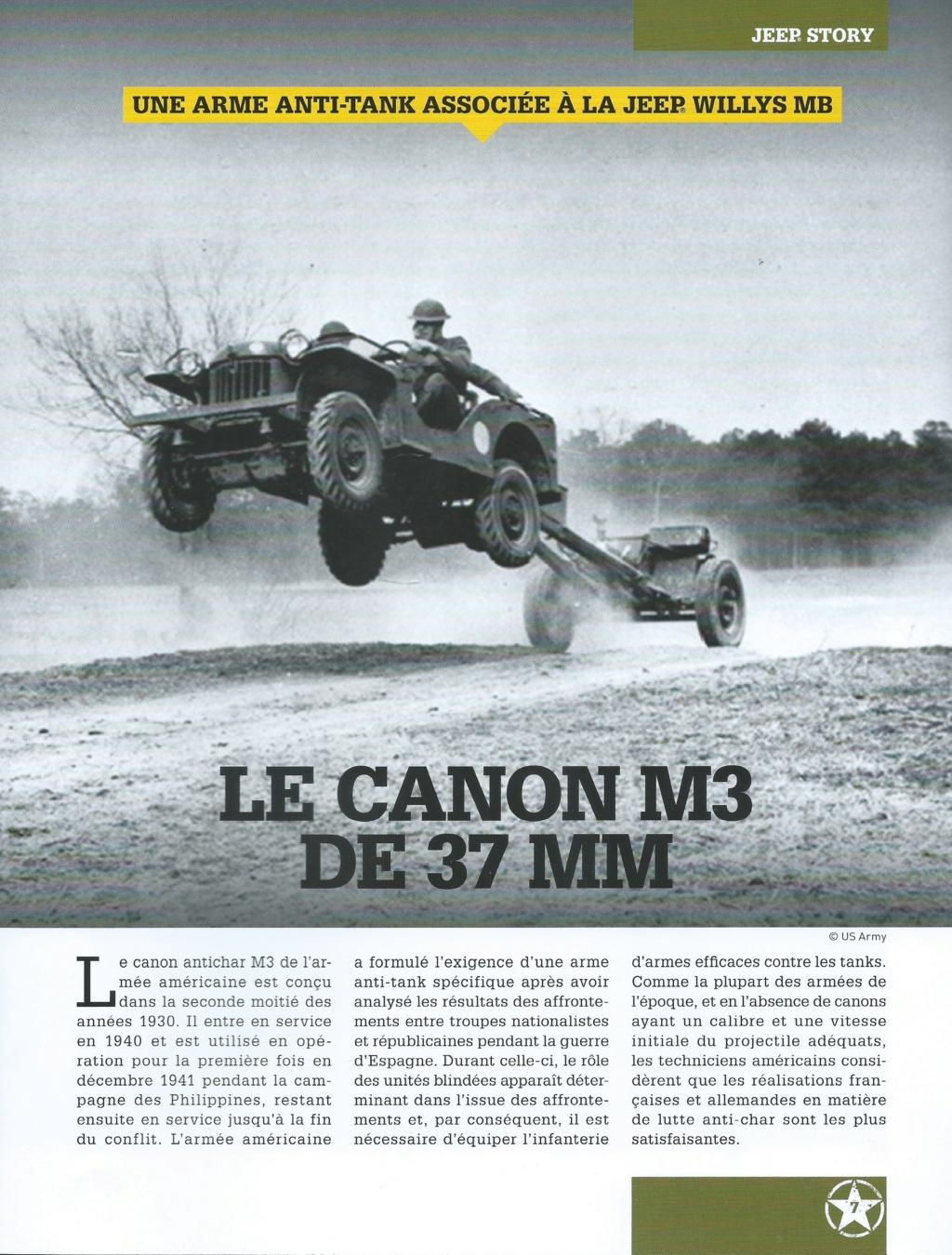 Jeep Willis Hachette au 1/8 [Partie II] - Page 3 Articl15