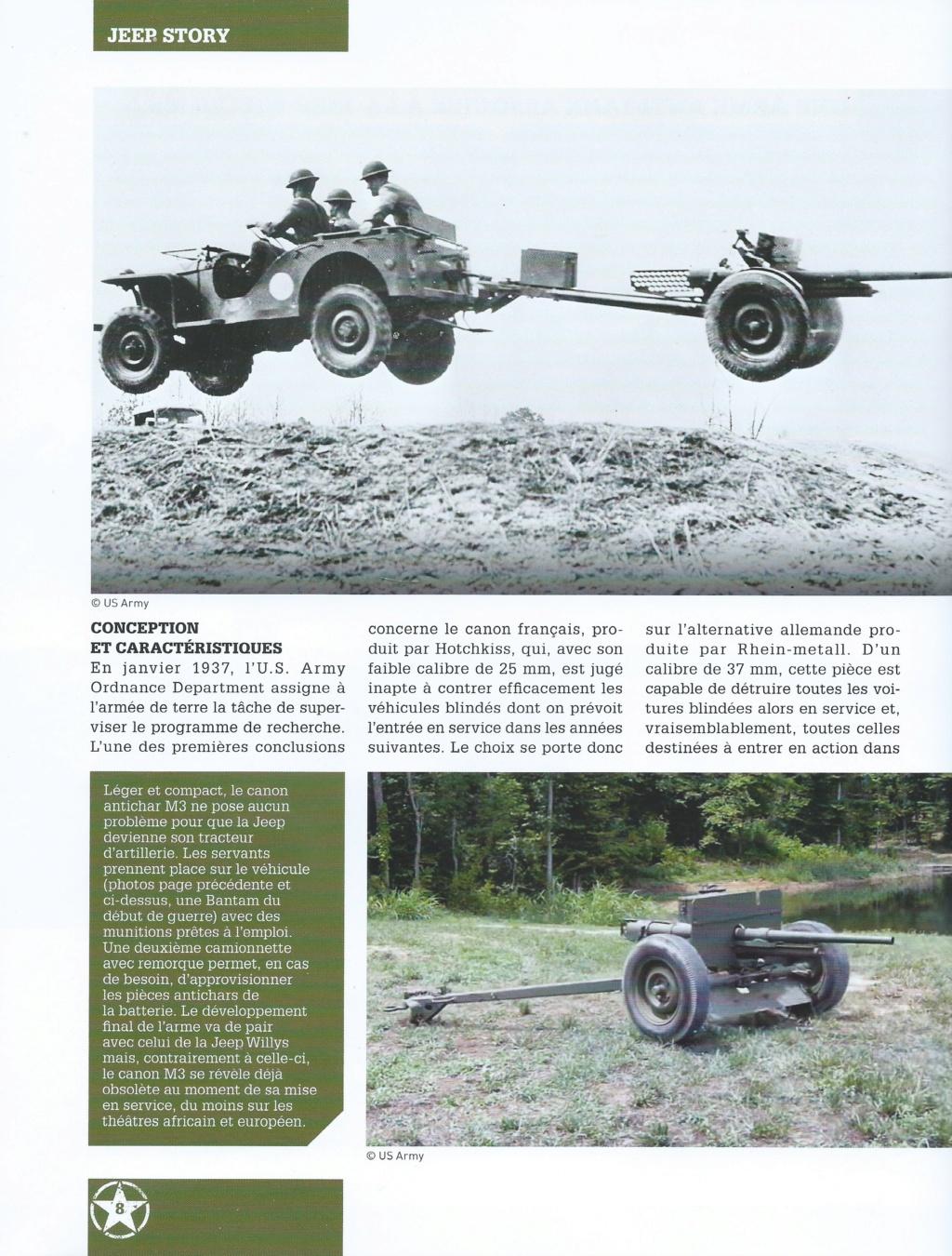 Jeep Willis Hachette au 1/8 [Partie II] - Page 3 Articl18