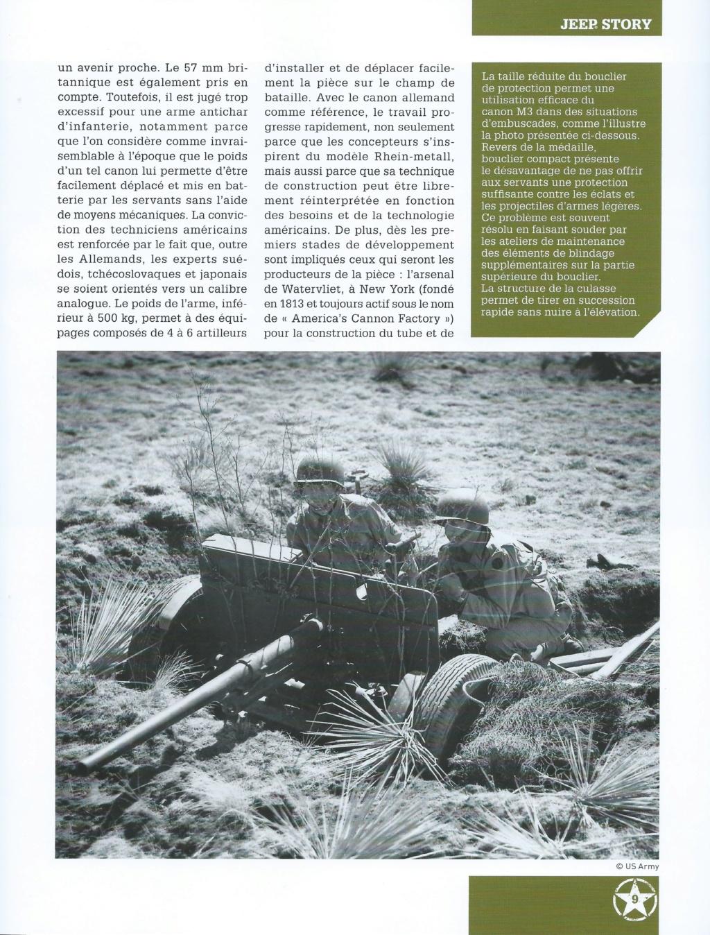 Jeep Willis Hachette au 1/8 [Partie II] - Page 3 Articl19