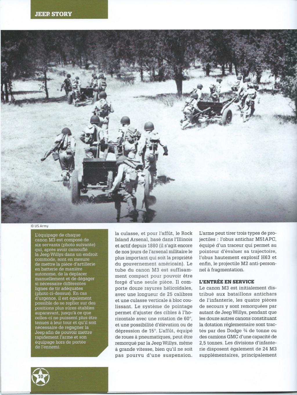 Jeep Willis Hachette au 1/8 [Partie II] - Page 3 Articl20