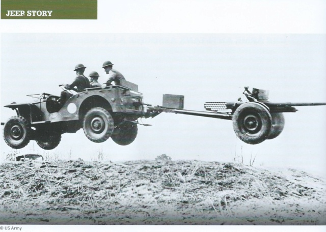 Jeep Willys - 1/8ème - Ed. Hachette - Construction par Glénans (Partie 2) - Page 24 Articl24