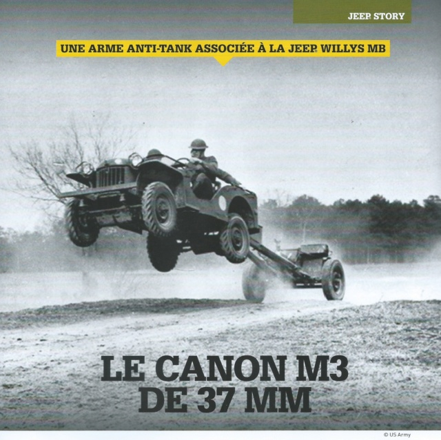 Jeep Willys - 1/8ème - Ed. Hachette - Construction par Glénans (Partie 2) - Page 24 Articl25