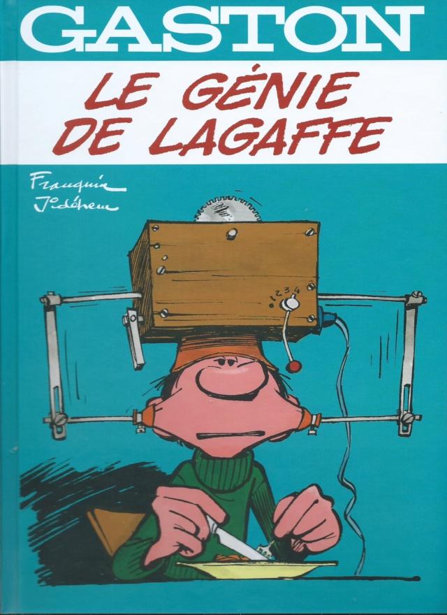 """Construction, par Glénans, de la """"Voiture de Gaston"""" au 1/8, de chez Hachette Bd_le_10"""