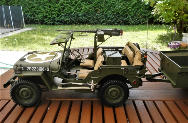 Jeep Willis Hachette au 1/8 [Partie II] Dscn0516