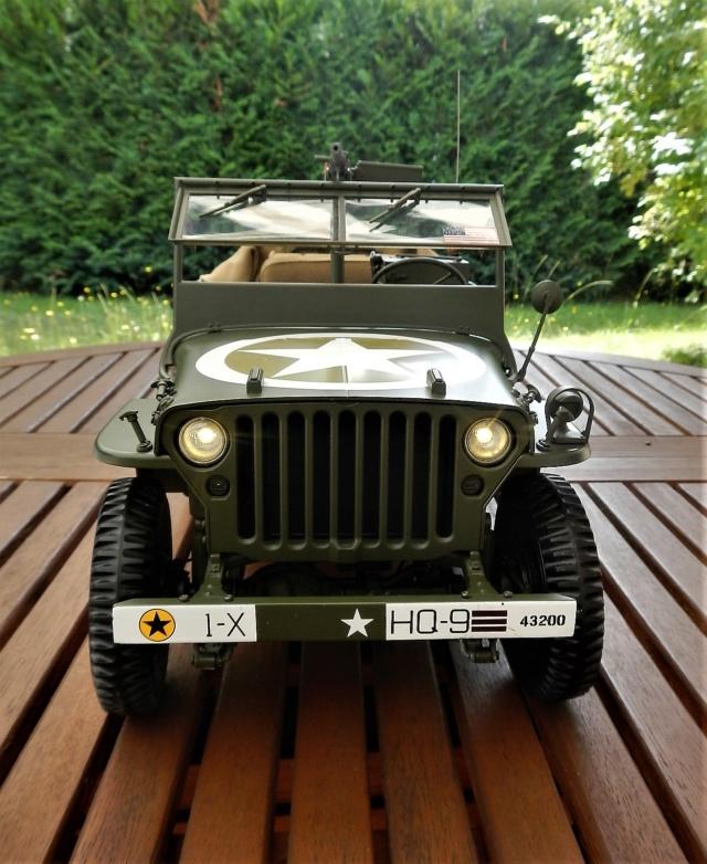 Jeep Willis Hachette au 1/8 [Partie II] Dscn0519