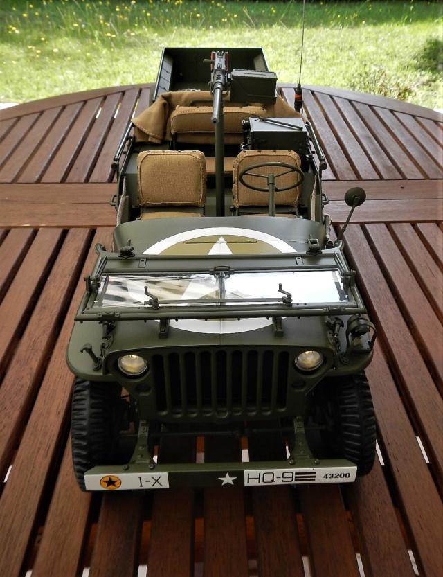 Jeep Willis Hachette au 1/8 [Partie II] Dscn0520