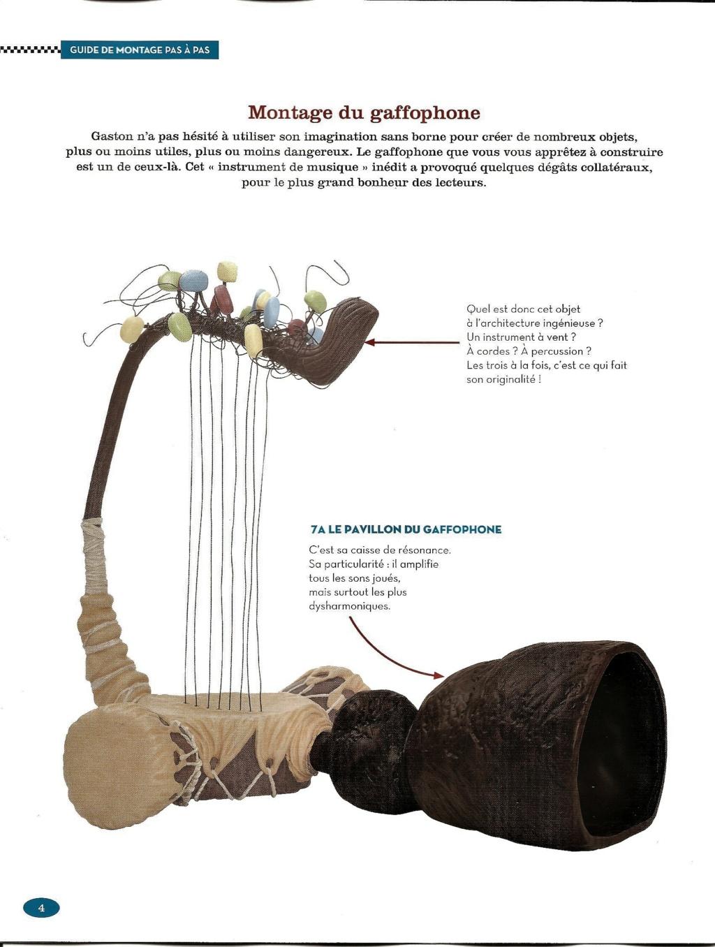 """Construction, par Glénans, de la """"Voiture de Gaston"""" au 1/8, de chez Hachette - Page 4 Dscn1297"""