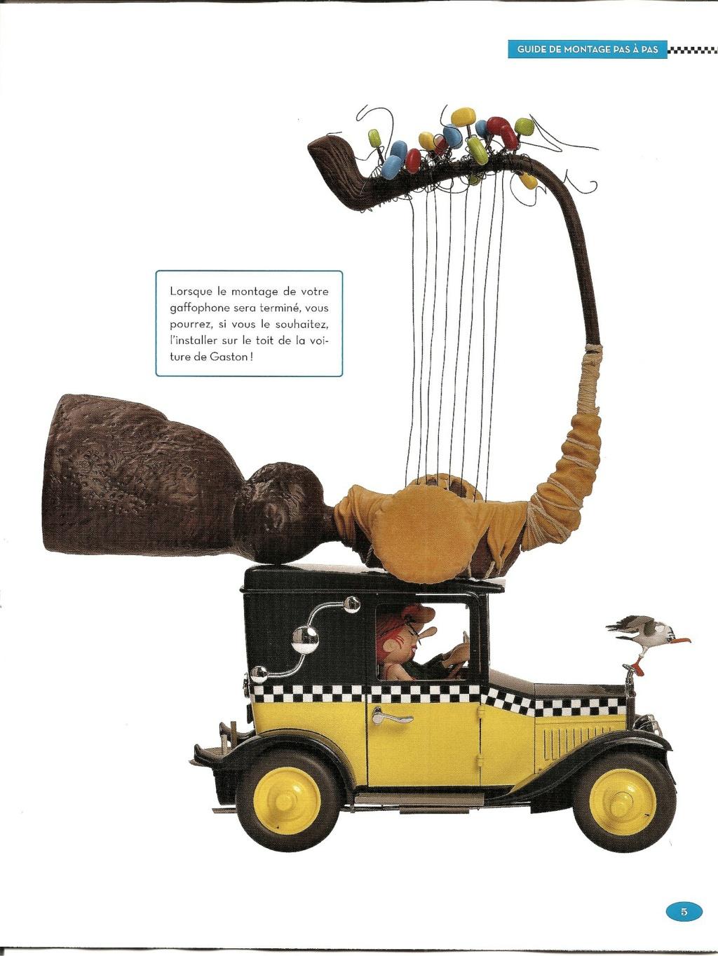 """Construction, par Glénans, de la """"Voiture de Gaston"""" au 1/8, de chez Hachette - Page 2 Dscn1298"""