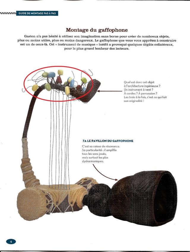 """Construction, par Glénans, de la """"Voiture de Gaston"""" au 1/8, de chez Hachette - Page 11 Dscn1678"""