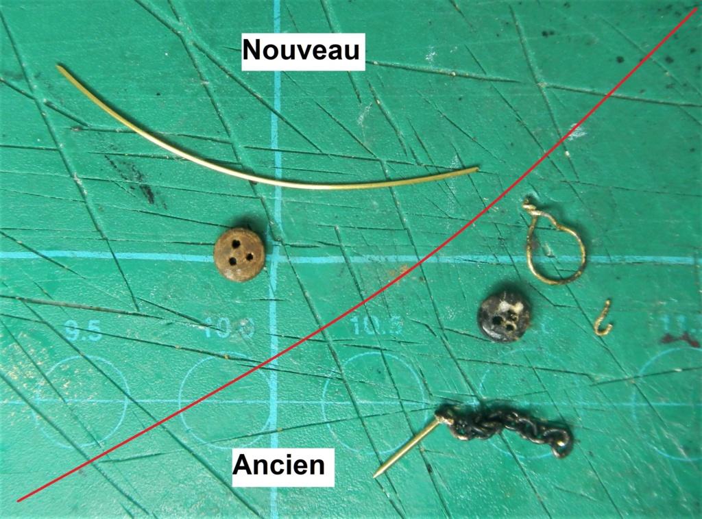 """Construction du """"Sovereign of the Seas"""" au 1/84 par Glénans - Partie II - Page 43 Dscn1826"""