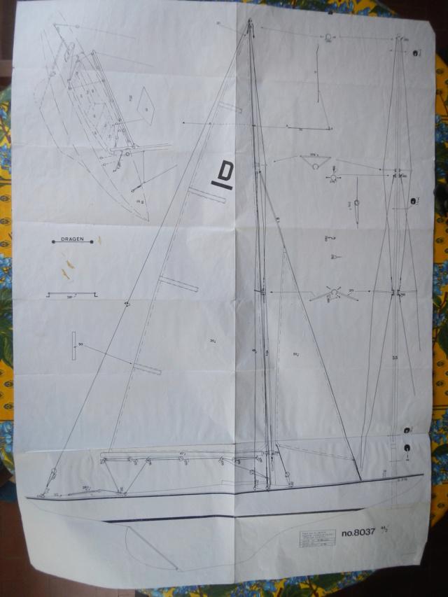 Krick Dragon (restauration RC Billing Boats 1/12°) par Hub92 Dscn1921