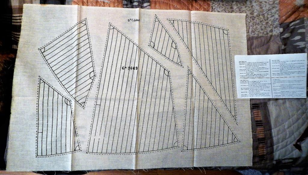 Thonier de Groix Saint-Gildas 1908 au 1/50 de G-Schmitt  - Page 15 Dscn5710