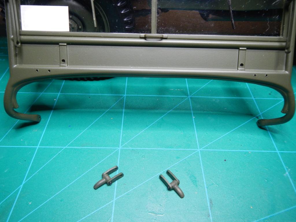Jeep Willys - 1/8ème - Ed. Hachette - Construction par Glénans (Partie 1) - Page 40 Dscn9217