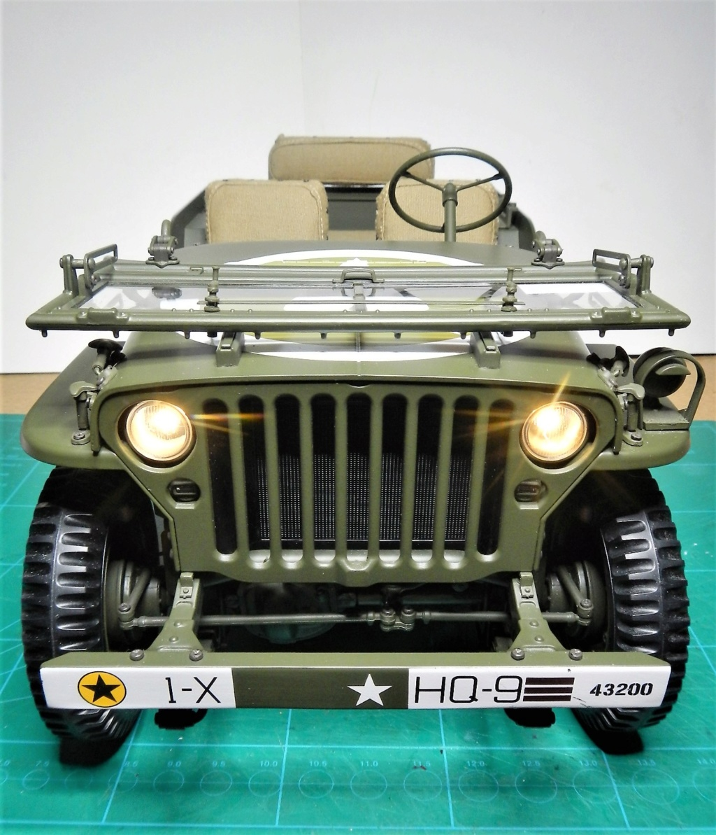 Jeep Willys - 1/8ème - Ed. Hachette - Construction par Glénans (Partie 1) - Page 40 Dscn9232