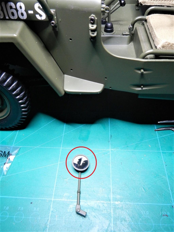 Jeep Willys - 1/8ème - Ed. Hachette - Construction par Glénans (Partie 2) Dscn9238