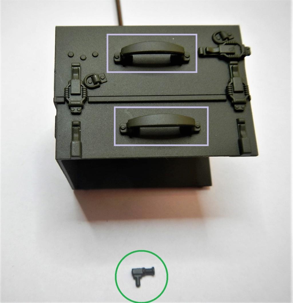 Jeep Willys - 1/8ème - Ed. Hachette - Construction par Glénans (Partie 2) Dscn9248