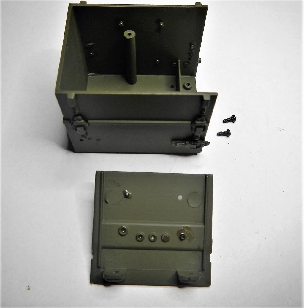Jeep Willys - 1/8ème - Ed. Hachette - Construction par Glénans (Partie 2) Dscn9253