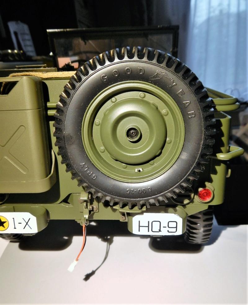 Jeep Willys - 1/8ème - Ed. Hachette - Construction par Glénans (Partie 2) - Page 5 Dscn9664