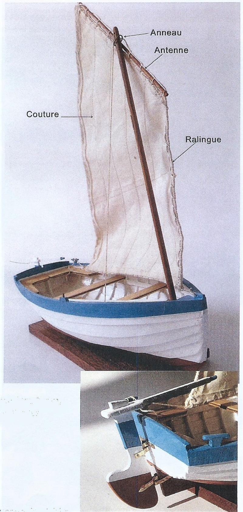 Canot Breton à clins au 1/20 de chez Air Loisir - Page 6 Dscn9770