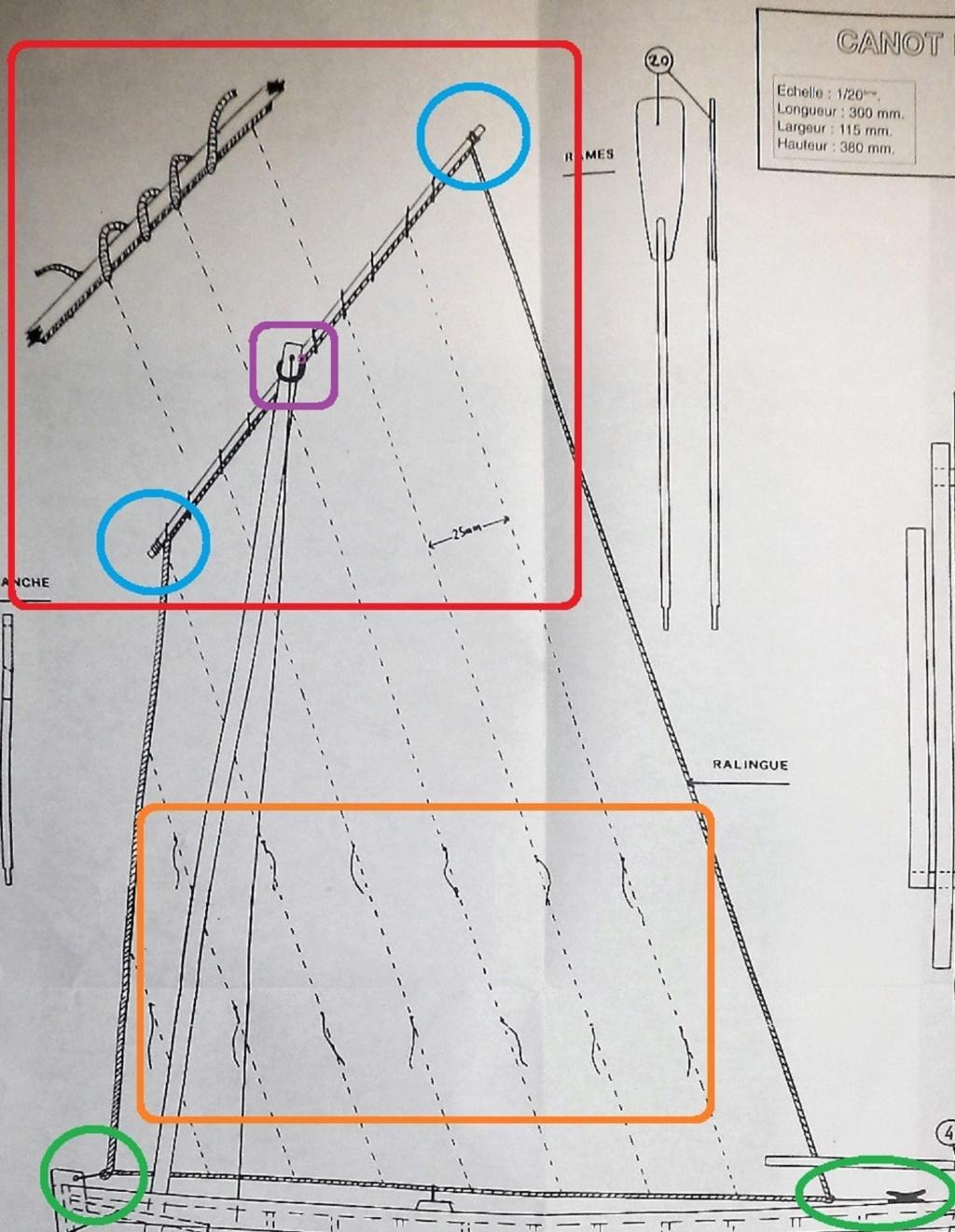 Canot Breton à clins au 1/20 de chez Air Loisir - Page 6 Dscn9772