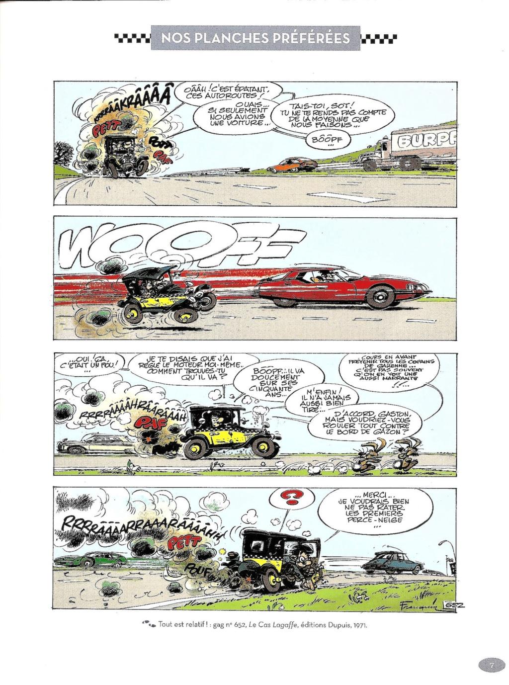 """Construction, par Glénans, de la """"Voiture de Gaston"""" au 1/8, de chez Hachette - Page 11 Gaston12"""