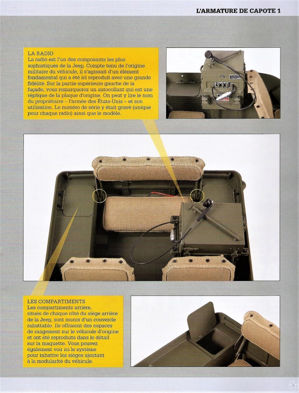 Jeep Willys - 1/8ème - Ed. Hachette - Construction par Glénans (Partie 2) - Page 3 Image_12