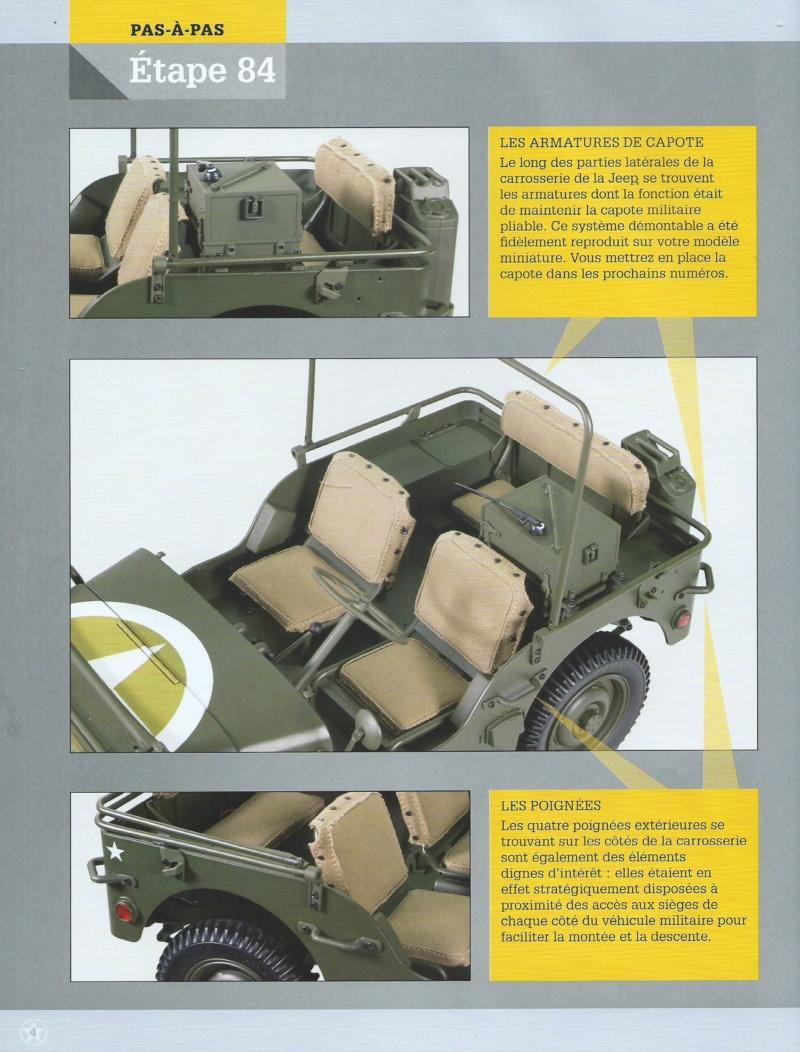 Jeep Willys - 1/8ème - Ed. Hachette - Construction par Glénans (Partie 2) - Page 5 Image_13