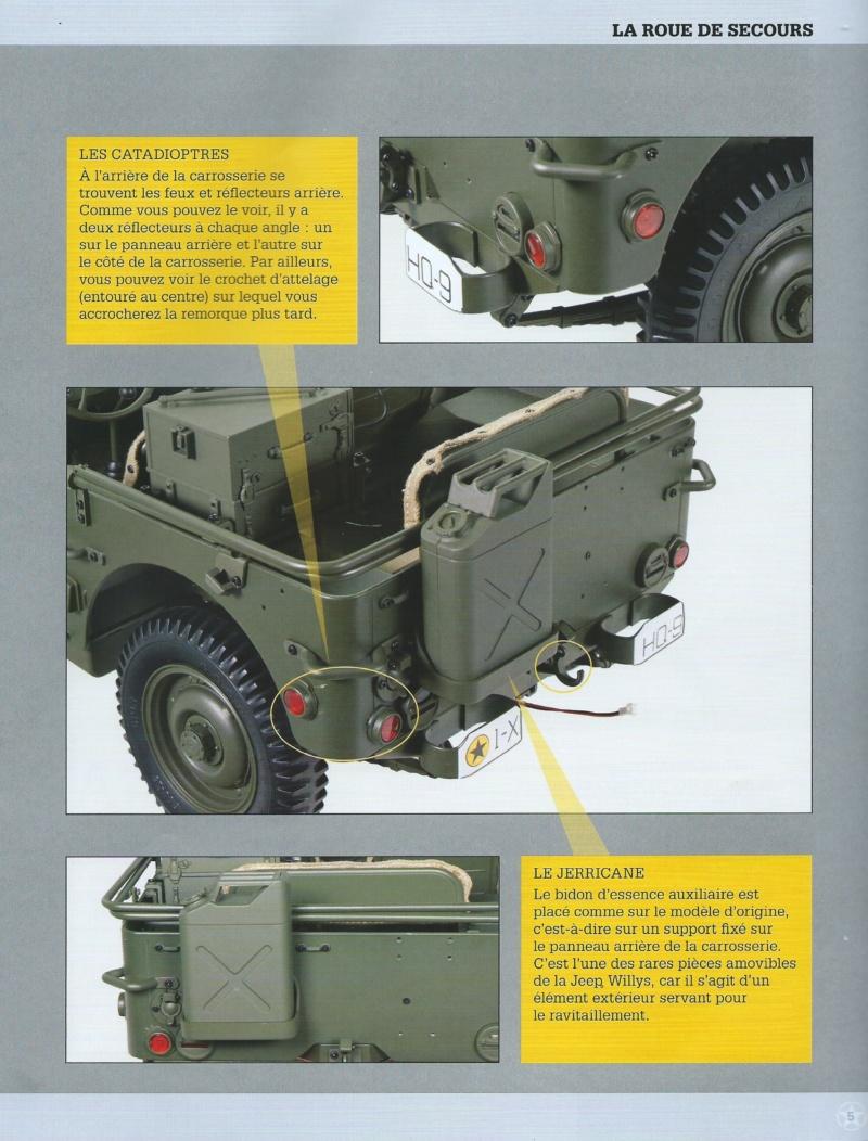 Jeep Willys - 1/8ème - Ed. Hachette - Construction par Glénans (Partie 2) - Page 5 Image_14