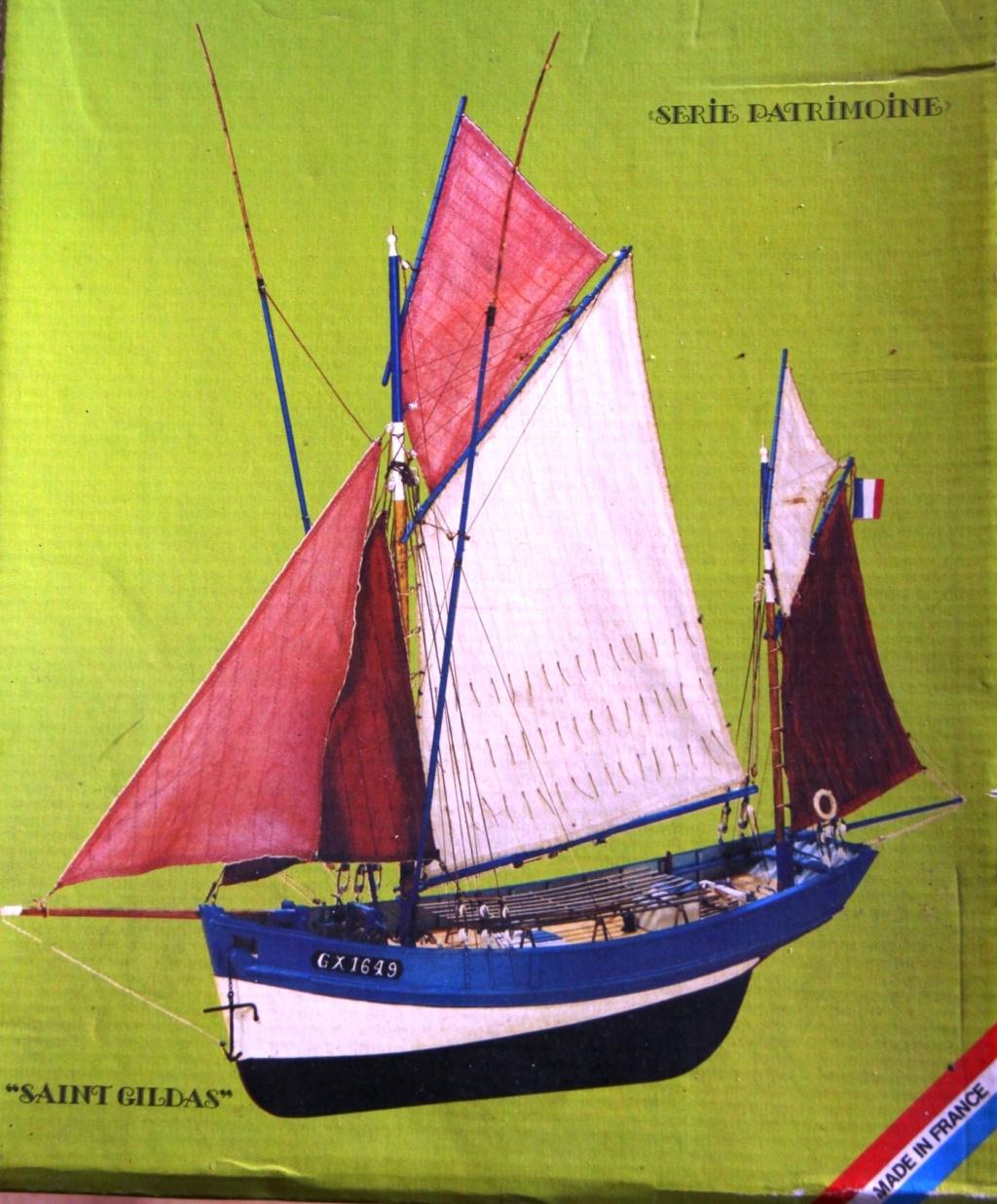 Thonier de Groix Saint-Gildas 1908 au 1/50 de G-Schmitt  - Page 15 Img_3410