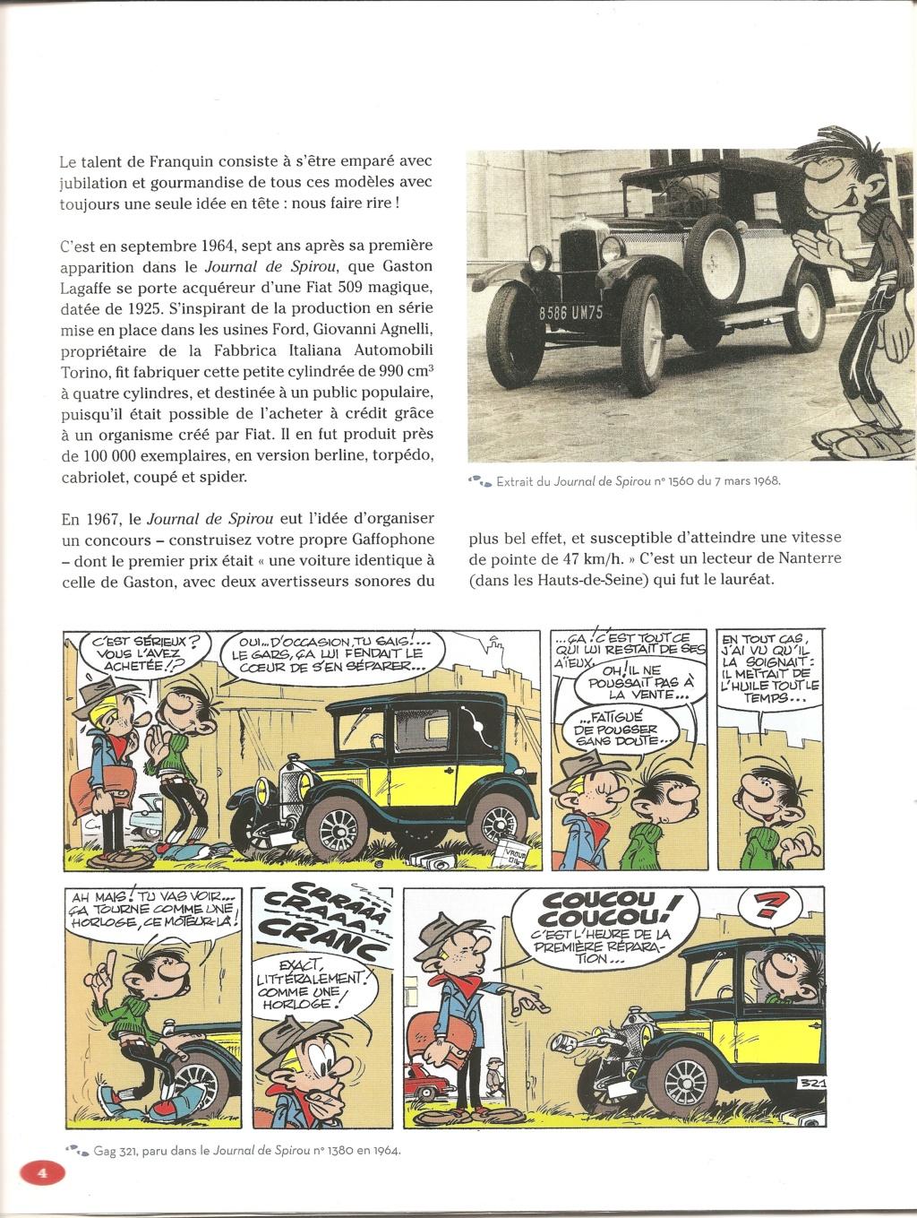 """Construction, par Glénans, de la """"Voiture de Gaston"""" au 1/8, de chez Hachette - Page 8 Info_s15"""