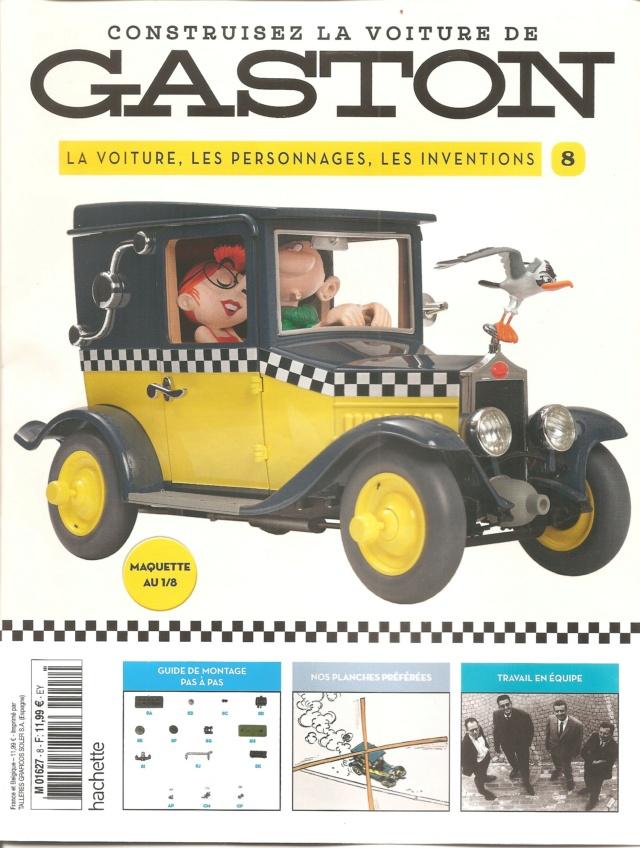 """Construction, par Glénans, de la """"Voiture de Gaston"""" au 1/8, de chez Hachette - Page 2 N08_pa10"""