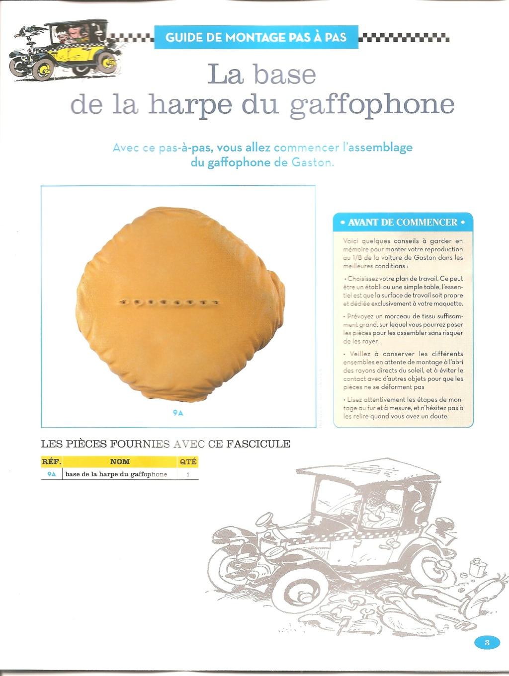 """Construction, par Glénans, de la """"Voiture de Gaston"""" au 1/8, de chez Hachette - Page 3 N09_li10"""
