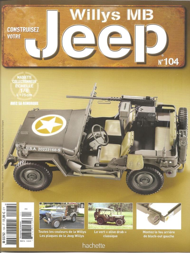 Jeep Willis Hachette au 1/8 [partie I] - Page 35 N104_p10