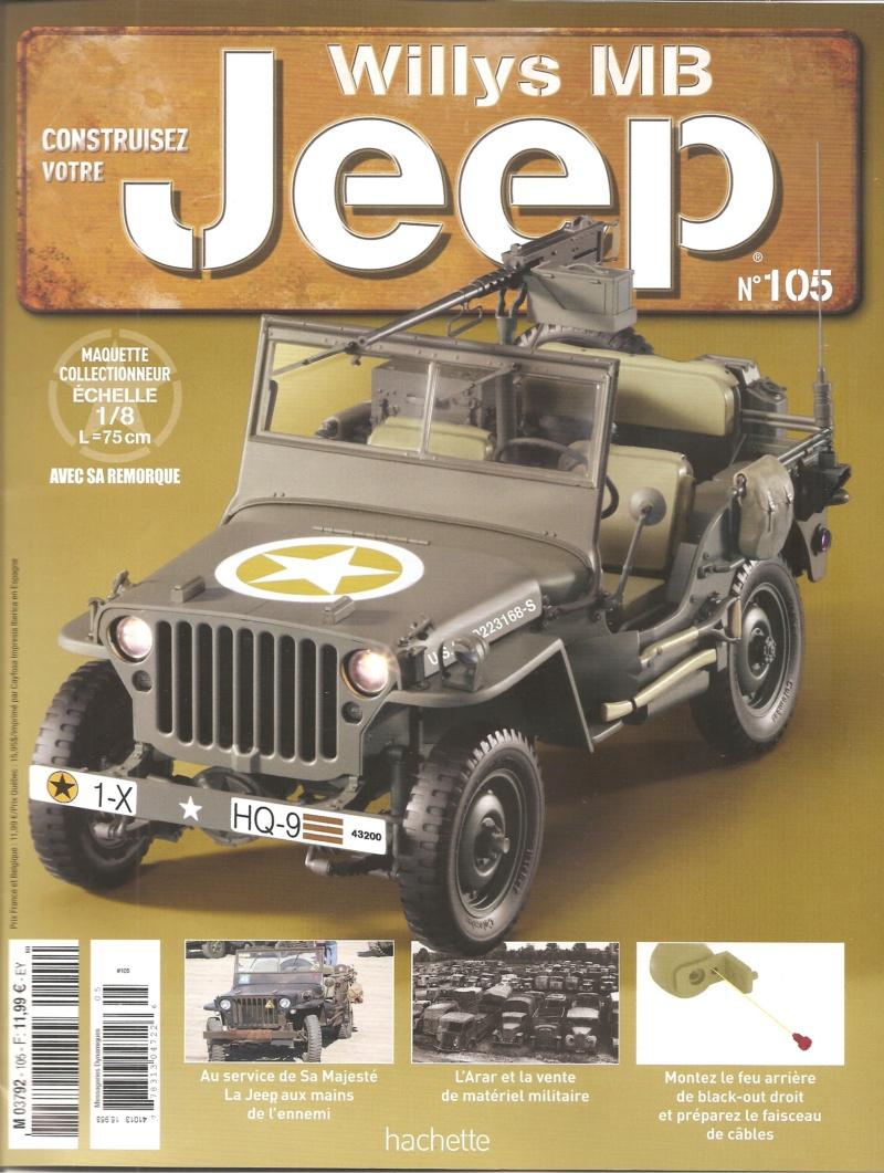 Jeep Willis Hachette au 1/8 [partie I] - Page 35 N105_p10
